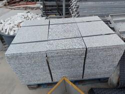 Granite slabs and stone lintels - Lot 15 (Auction 5859)