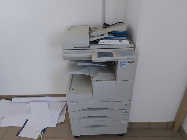 20#5859 Arredi ufficio in vendita - foto 7