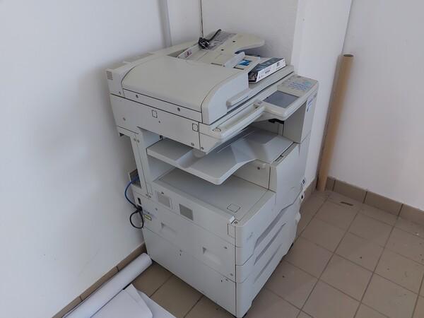 20#5859 Arredi ufficio in vendita - foto 8