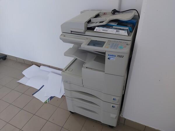 20#5859 Arredi ufficio in vendita - foto 9