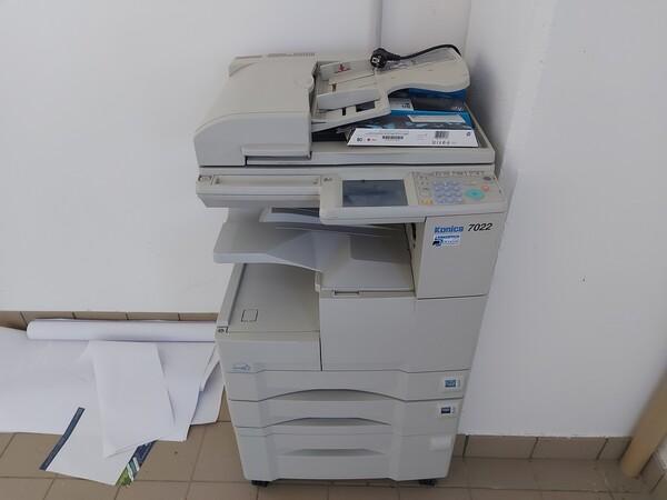 20#5859 Arredi ufficio in vendita - foto 12