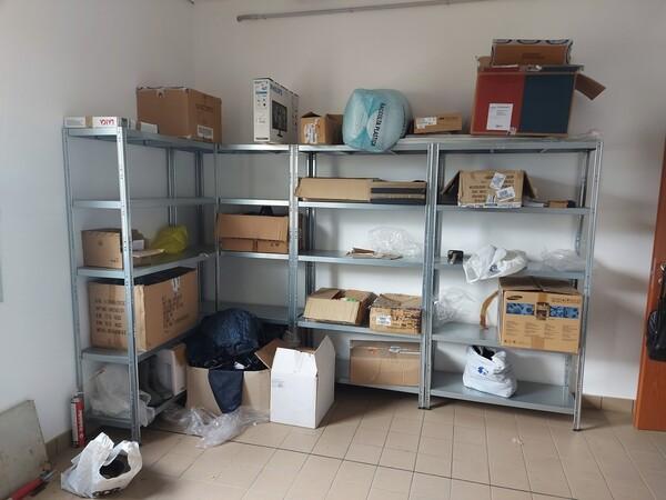 20#5859 Arredi ufficio in vendita - foto 27