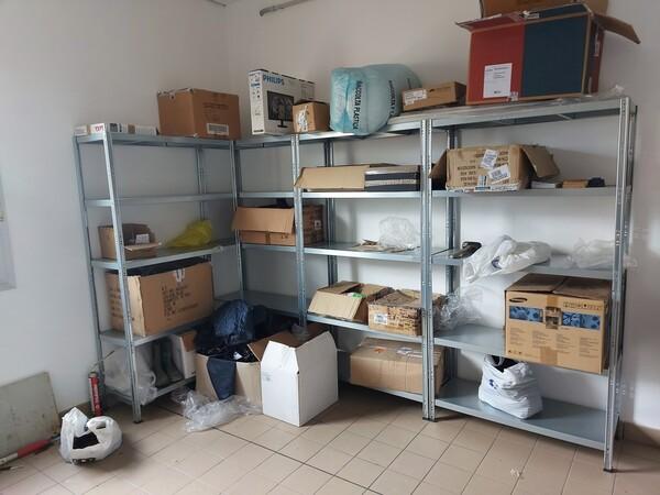 20#5859 Arredi ufficio in vendita - foto 28