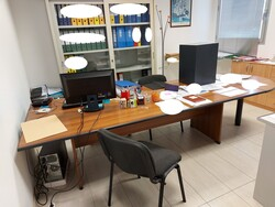Office furniture - Lot 22 (Auction 5859)