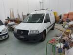 Furgone Fiat Scudo - Lotto 26 (Asta 5859)