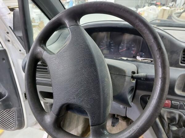 26#5859 Furgone Fiat Scudo in vendita - foto 2