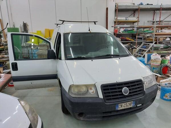 26#5859 Furgone Fiat Scudo in vendita - foto 15