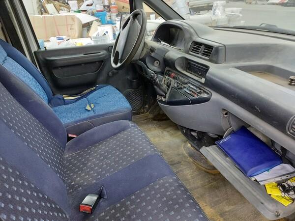 26#5859 Furgone Fiat Scudo in vendita - foto 17