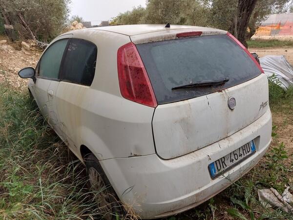 29#5859 Automobile Fiat Punto in vendita - foto 3