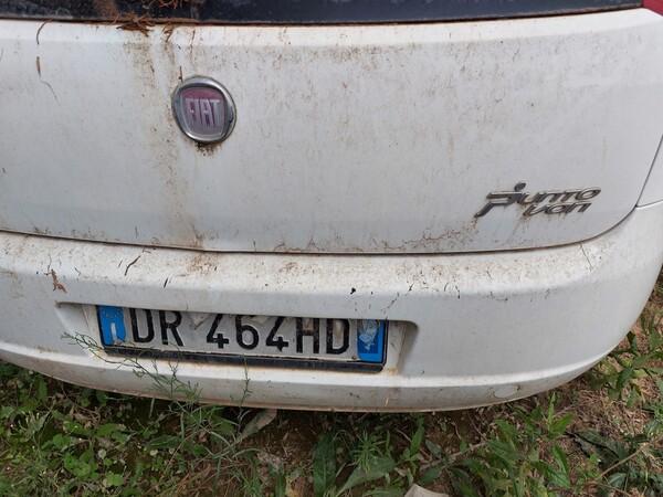 29#5859 Automobile Fiat Punto in vendita - foto 4