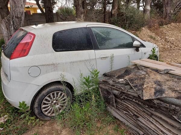 29#5859 Automobile Fiat Punto in vendita - foto 5