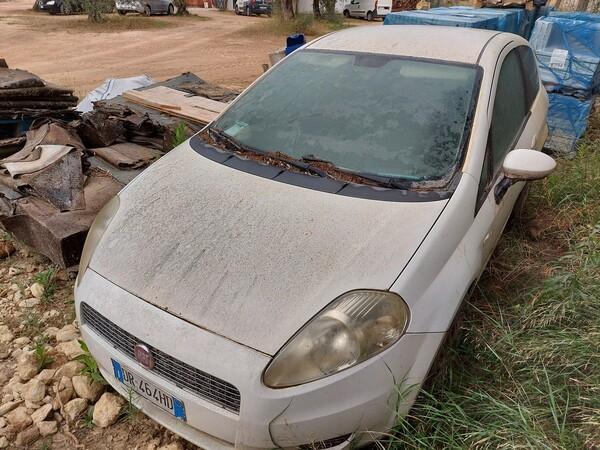 29#5859 Automobile Fiat Punto in vendita - foto 9