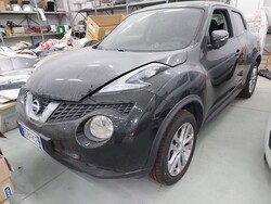 Automobile Nissan Juke - Lotto 30 (Asta 5859)