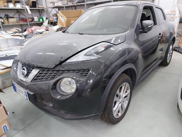 30#5859 Automobile Nissan Juke in vendita - foto 1