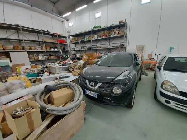 30#5859 Automobile Nissan Juke in vendita - foto 3