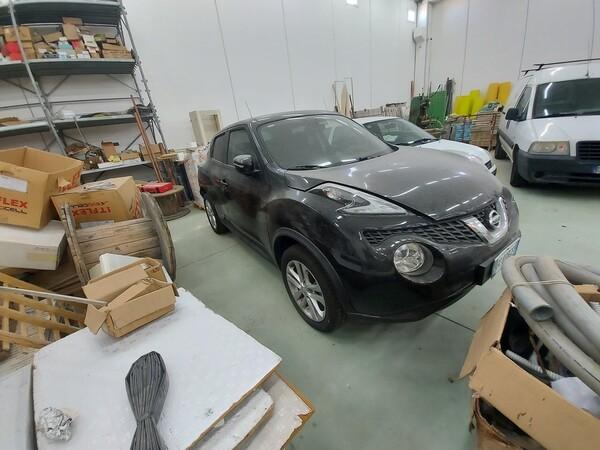 30#5859 Automobile Nissan Juke in vendita - foto 5