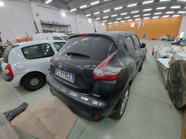 30#5859 Automobile Nissan Juke in vendita - foto 7