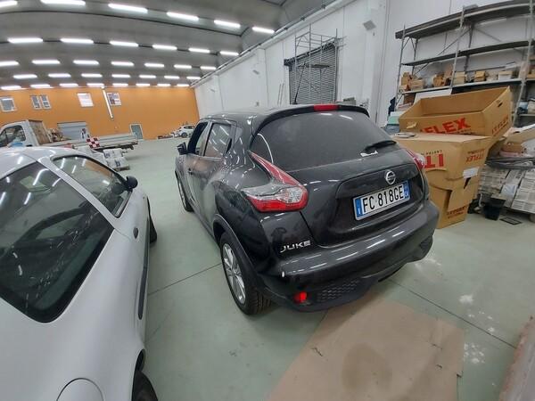 30#5859 Automobile Nissan Juke in vendita - foto 8
