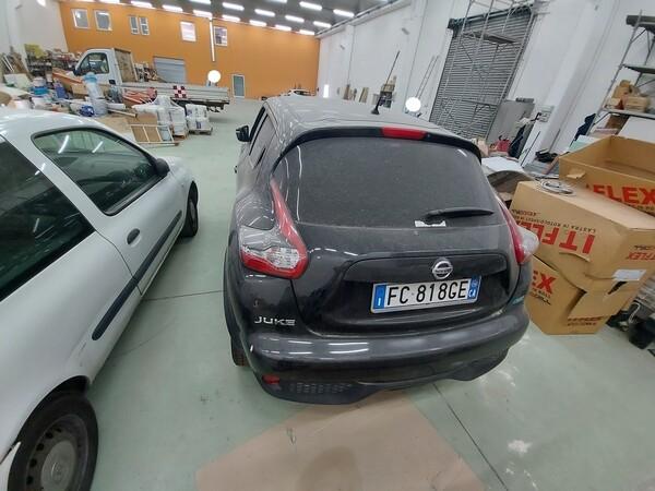 30#5859 Automobile Nissan Juke in vendita - foto 9