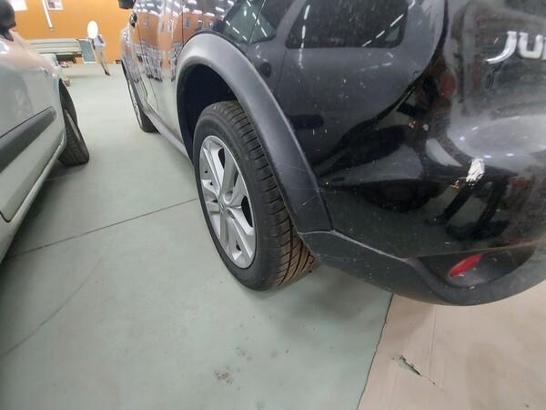 30#5859 Automobile Nissan Juke in vendita - foto 10