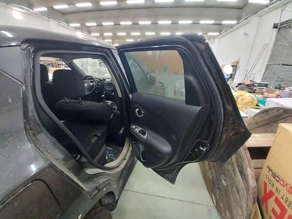 30#5859 Automobile Nissan Juke in vendita - foto 12