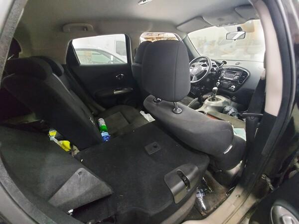 30#5859 Automobile Nissan Juke in vendita - foto 13