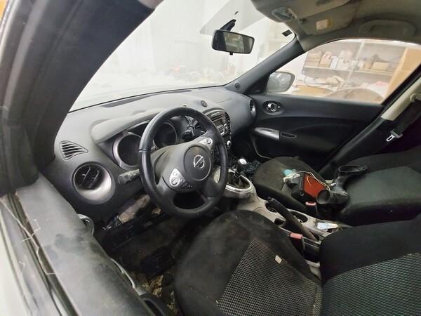 30#5859 Automobile Nissan Juke in vendita - foto 15