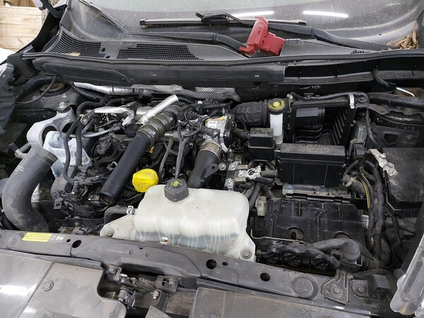 30#5859 Automobile Nissan Juke in vendita - foto 17