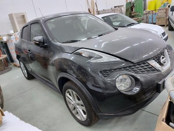 30#5859 Automobile Nissan Juke in vendita - foto 22