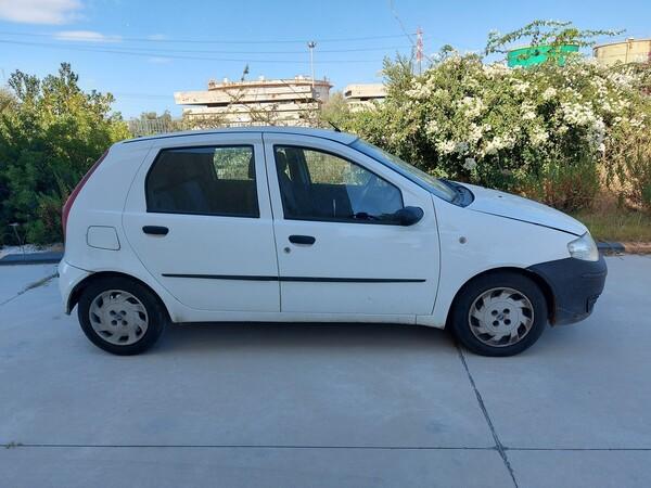 32#5859 Automobile Fiat Punto e Autocarro Ford Transit in vendita - foto 3