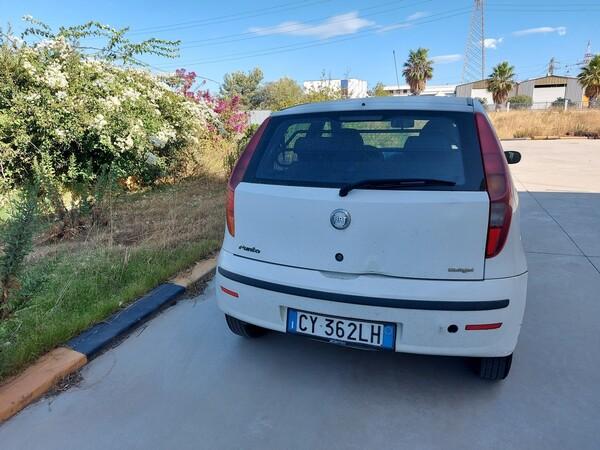 32#5859 Automobile Fiat Punto e Autocarro Ford Transit in vendita - foto 5