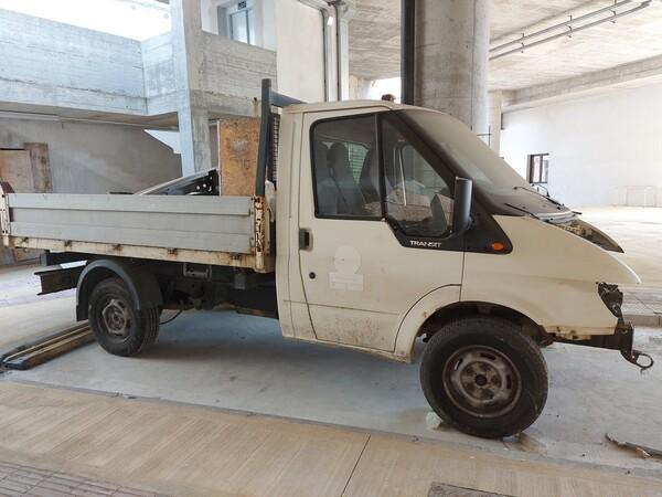 32#5859 Automobile Fiat Punto e Autocarro Ford Transit in vendita - foto 29