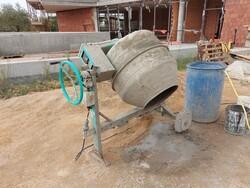 Building equipment - Lote 34 (Subasta 5859)