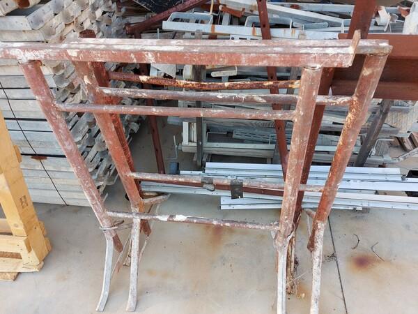 5#5859 Attrezzatura edile in vendita - foto 50