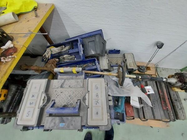 6#5859 Avvitatori DeWalt e Telefunken in vendita - foto 23