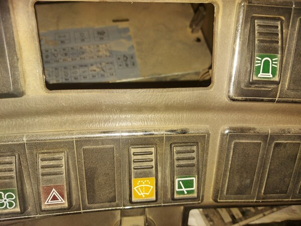 9#5859 Carrello elevatore Manitou in vendita - foto 12