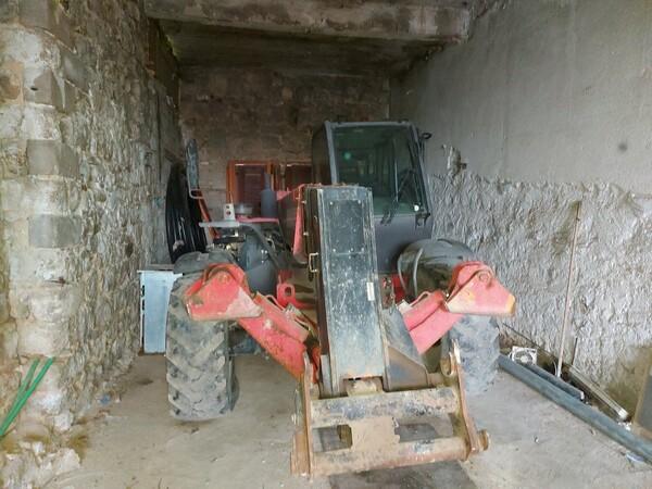 9#5859 Carrello elevatore Manitou in vendita - foto 26
