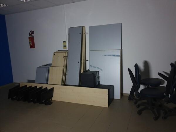 2#5861 Arredo ufficio e pc in vendita - foto 6