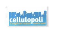 Marchio Cellulopoli - Lotto 1 (Asta 5862)
