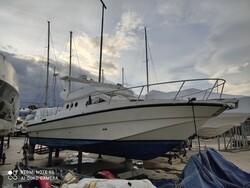 Nautica Rio Spa boat - Lot 0 (Auction 5863)