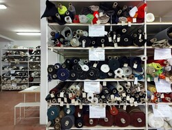 Fabrics - Lot 0 (Auction 5865)