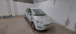 Smart ForFour car - Lot 0 (Auction 5868)