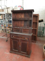 Wooden cellar - Lot 1 (Auction 5869)