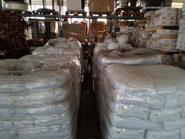 11#5869 Pvc in granuli in vendita - foto 6