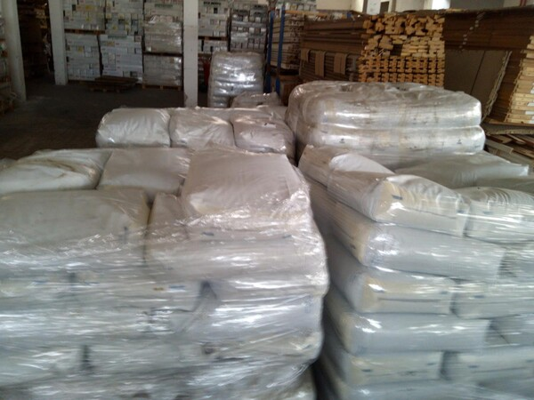 11#5869 Pvc in granuli in vendita - foto 8