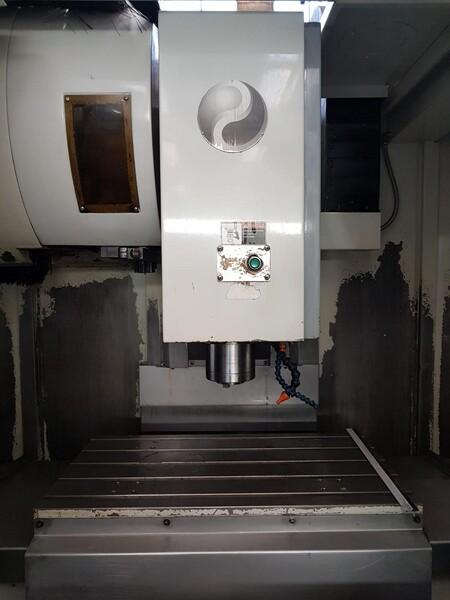 1#5870 Centro di lavoro verticale Perfect Jet MCV-M8 in vendita - foto 2