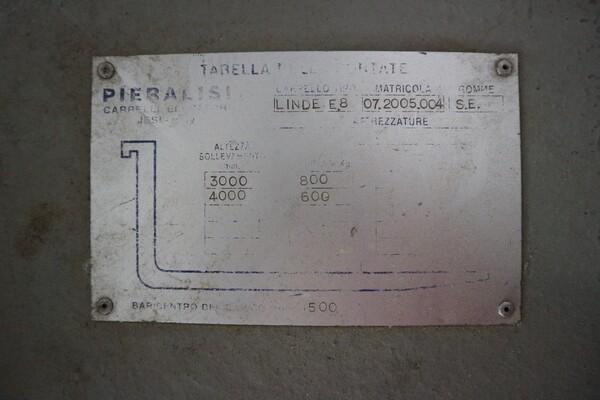 1#5873 Muletto Pieralisi in vendita - foto 6