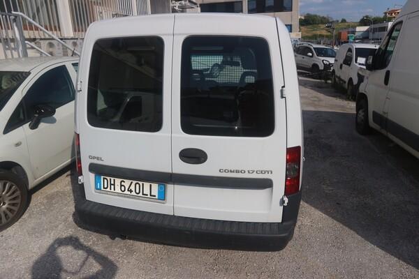 10#5873 Autocarro Opel Combo Van in vendita - foto 6