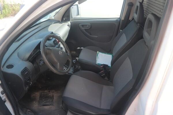 10#5873 Autocarro Opel Combo Van in vendita - foto 7