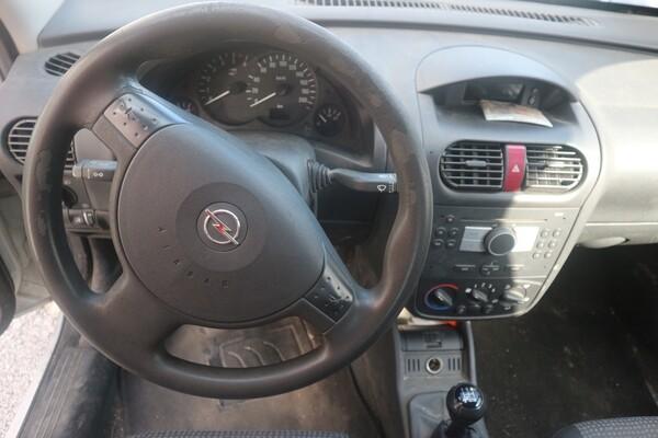 10#5873 Autocarro Opel Combo Van in vendita - foto 10